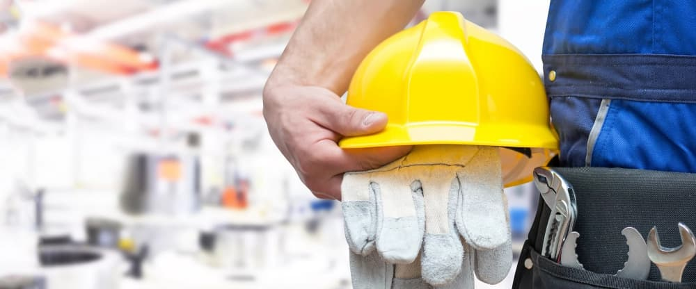 Охрана труда в организациях промышленности. программа Олимпокс